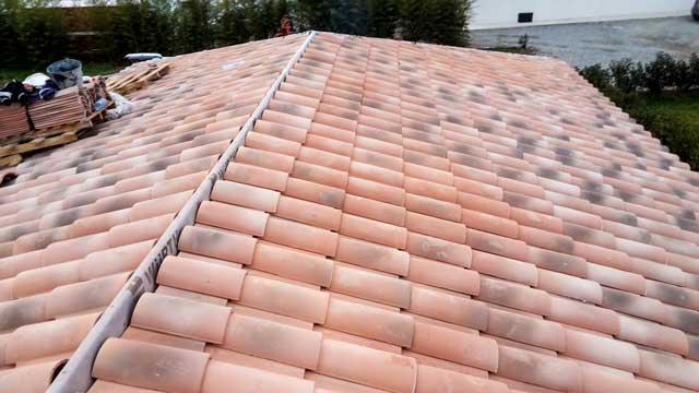 devis maison toiture