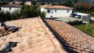 devis reparation toiture